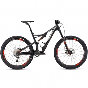Stumpjumper FRS Comp Carbon 27,5