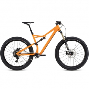 Stumpjumper FRS COMP ALU FATTIE 27,5