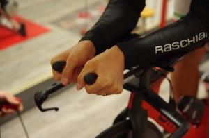 Misurazioni bici